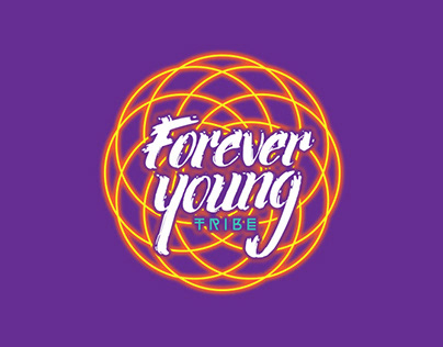 Festival Forever Young Tribe