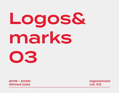 Logo folio 3 - logos & marks