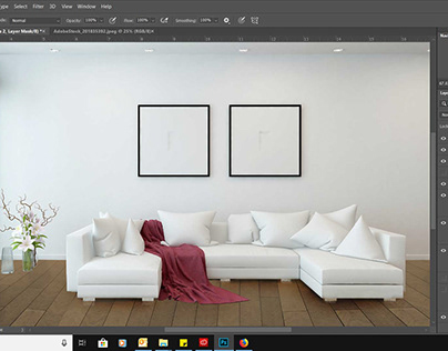 Photo Editing Masking & Conversion