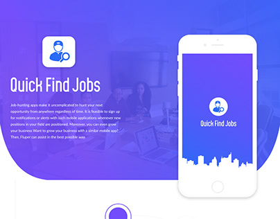 Quick Find Jobs