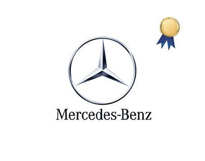 MERCEDES BENZ (TV + print)