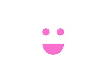 Unbind Logo/UI Design