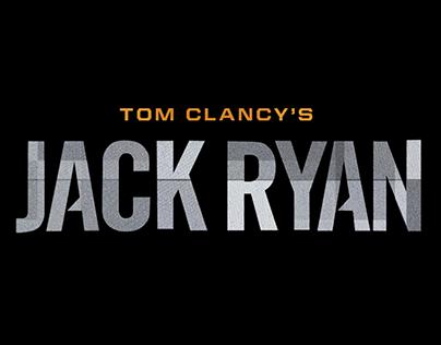 Jack Ryan Main Title