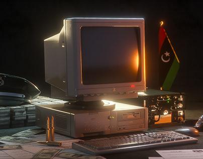 Libya War - Documentary 2021