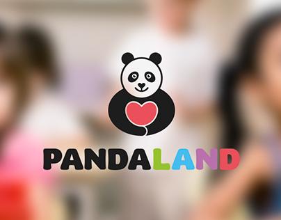 PANDALAND - семейный информационный портал
