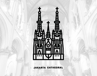 Jakarta: Landmarks