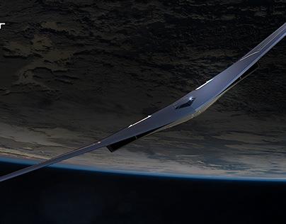 Northrop Grumman - Program X