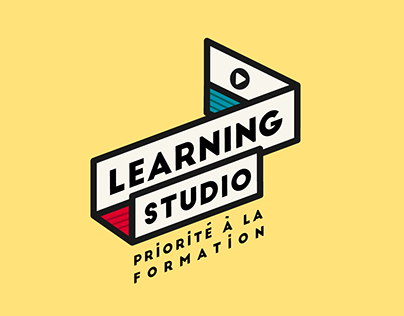 Learning Studio - Branding