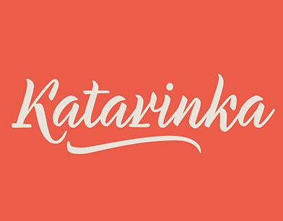 Katarinka Font