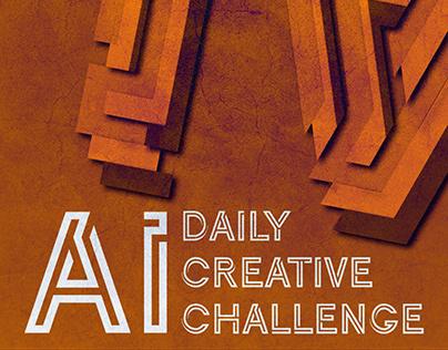 AI Daily Creative Challenge [June 22-26]