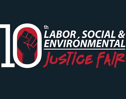 Labor, Social & Environmental Justice Fair