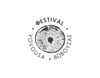 Vovousa Festival   Web Production