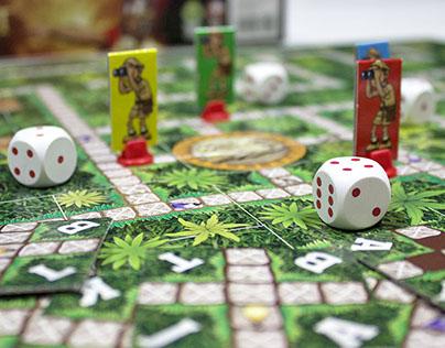 Beoplast - Board Games