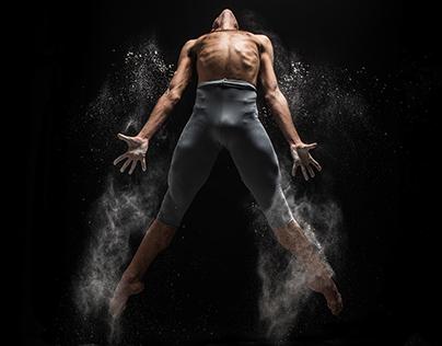 Enrique Larque - Ballet