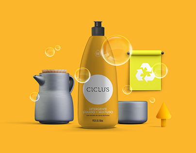 Ciclus Branding Design