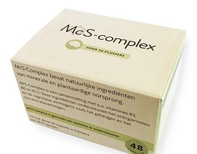 Case McS-complex