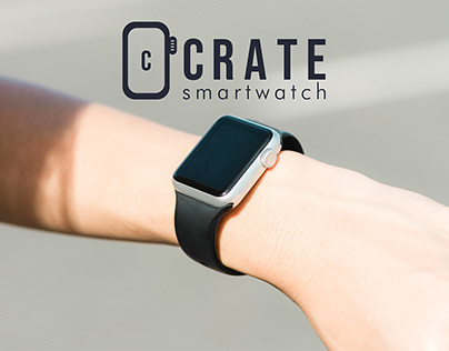 CRATE smartwatch