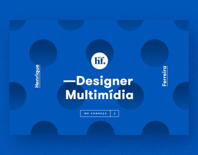 Henrique Ferreira Design
