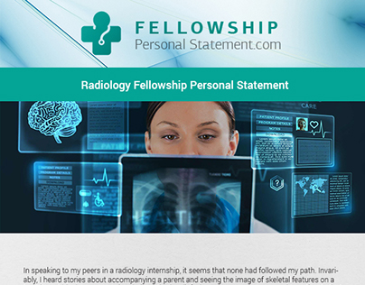 personal statement fellowship allergy Nicklaus children's hospital, offers quality, nationally recognized fellowships in a  wide  curriculum vitae (must include months and years) personal statement.