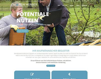 Martin Herber Projekt
