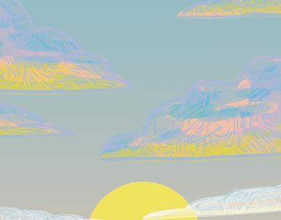 Living Skies - Daytime