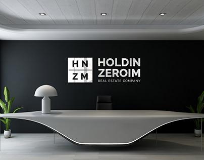 Holdin Zeroim