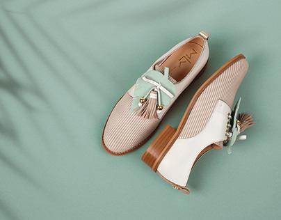 MLV Shoes | Diva