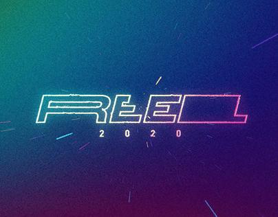 Filipe Consoni | Animation Reel 2020