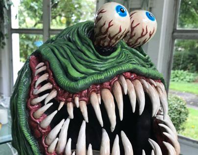 Monster Fink