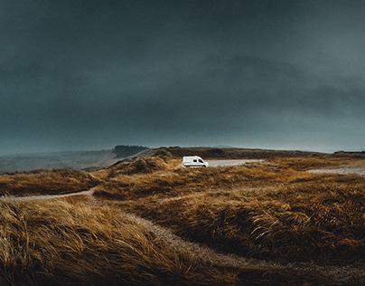 Roadtrip • Denmark