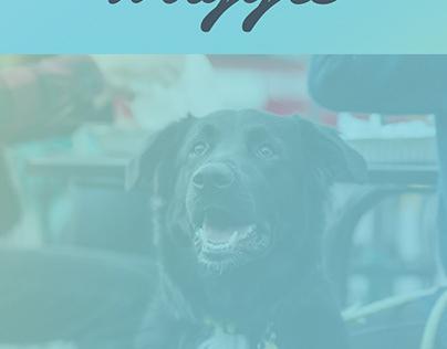 Waggle - iOS App