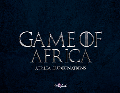 Game of Africa