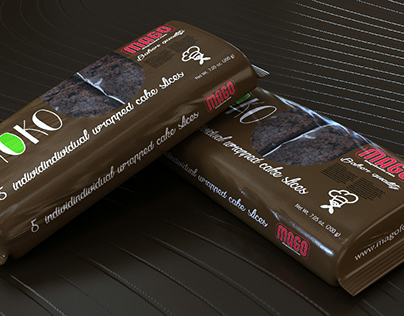 Package redesign
