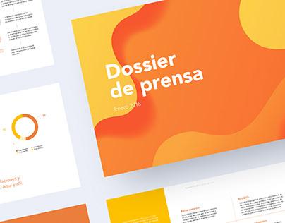 Fundación Probitas / Media Deck