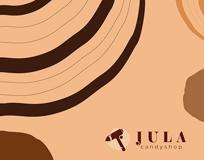 JULA. candyshop