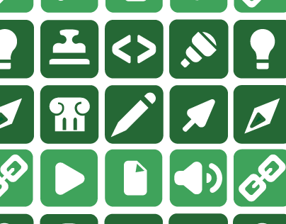 Typo-Resource: Ícones para interface