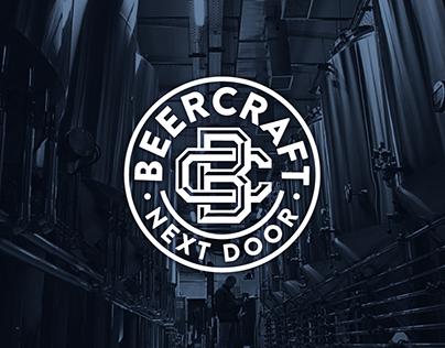 BeerCraft Brewery / BeerCraft Brew School