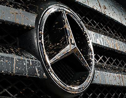 Mercedes-Benz Vans Born to Run