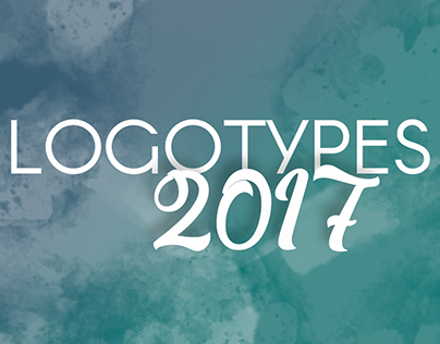 Logotypes | 2017