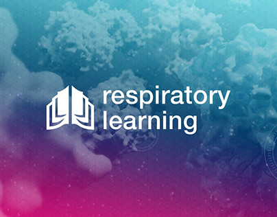 BRANDING & DESIGN | Respiratory Learning Team