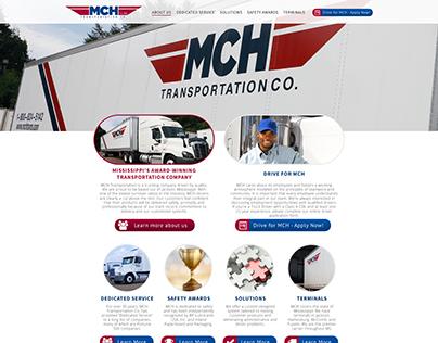 MCH Transportation