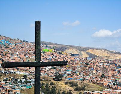 Explotación en Ciudad Bolivar