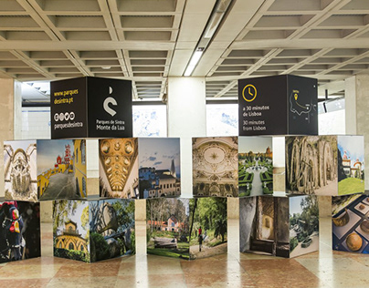 Metro Exhibition 2018