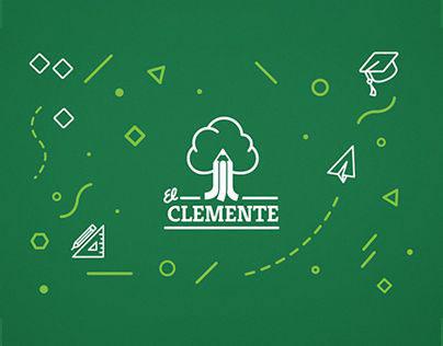 Colegio y Liceo El Clemente