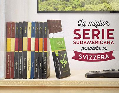 Altromercato - Promo Cioccolato - Print&Digital