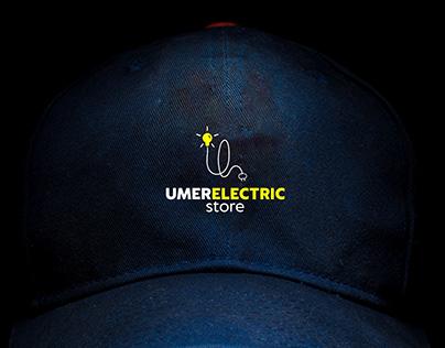 Electric Store Branding