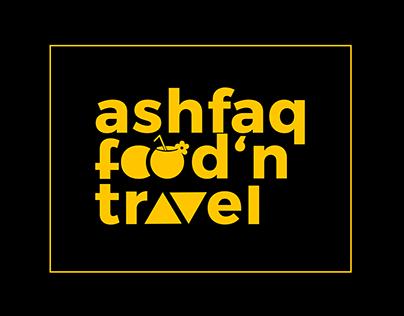 Ashfaq Food n Travel Vlog Youtube Channel