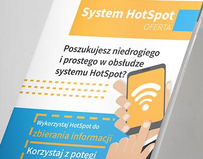 Catalog HotSpot