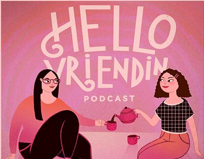 Hello, Vriendin Podcast