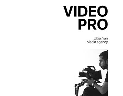 VideoPro   Media Agency
